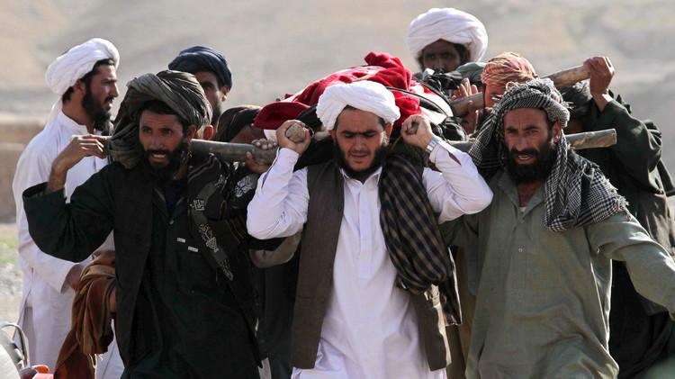 مقتل 10 أطفال في انفجارات بمحطة للغاز في أفغانستان