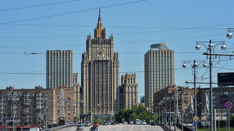 موسكو ترحب باتفاق الكوريتين على إنهاء التوتر بينهما
