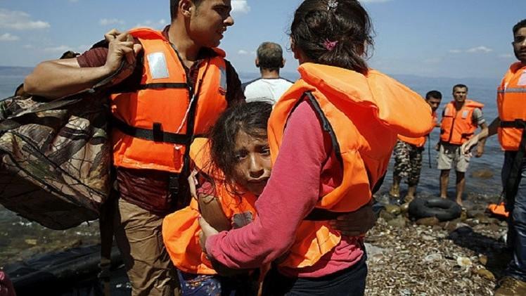 صحيفة: ألمانيا تلغي قانون إعادة اللاجئين السوريين إلى أول بوابة أوروبية