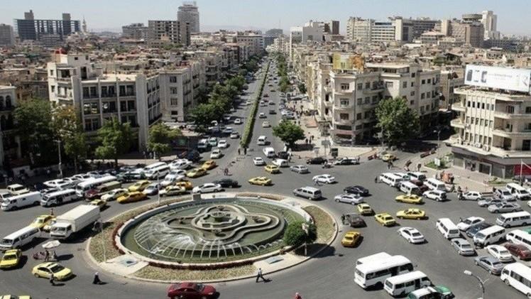 دمشق تدين تصريحات هولاند المطالبة بـ تحييد