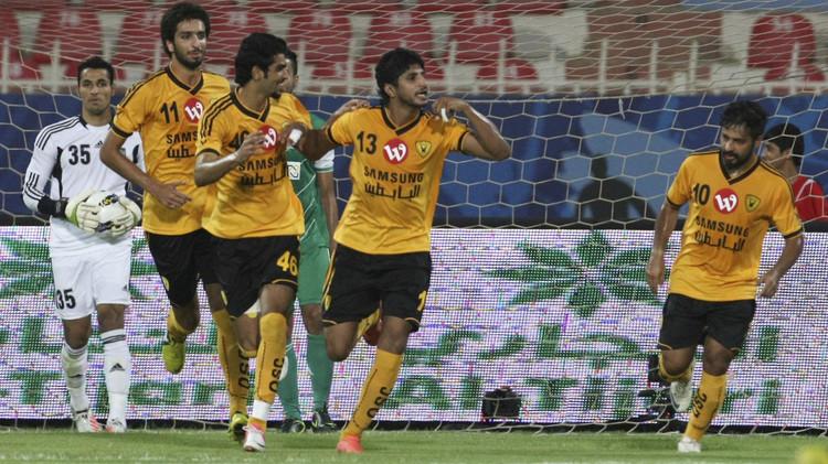 القادسية الكويتي يضع قدما في نصف نهائي كأس الاتحاد الآسيوي