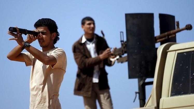 ليبيا.. مصادر متطابقة تنفي وقوع غارات جوية على مواقع