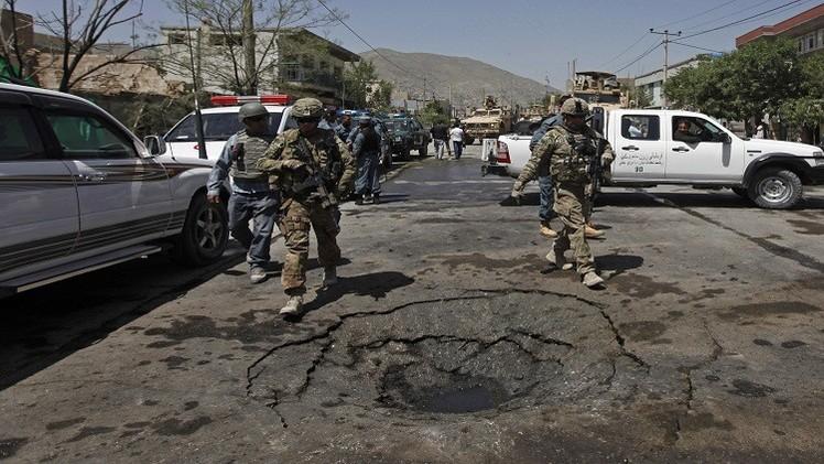 مقتل جنديين للناتو جنوب غرب أفغانستان