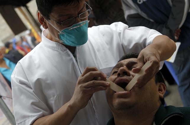 تقنية جديدة لعلاج الأسنان دون ألم