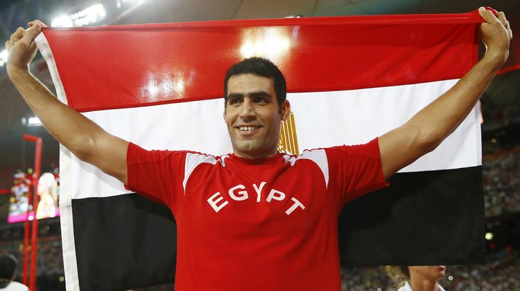 بطولة العالم لألعاب القوى.. أول ميدالية فضية لمصر في رمي الرمح