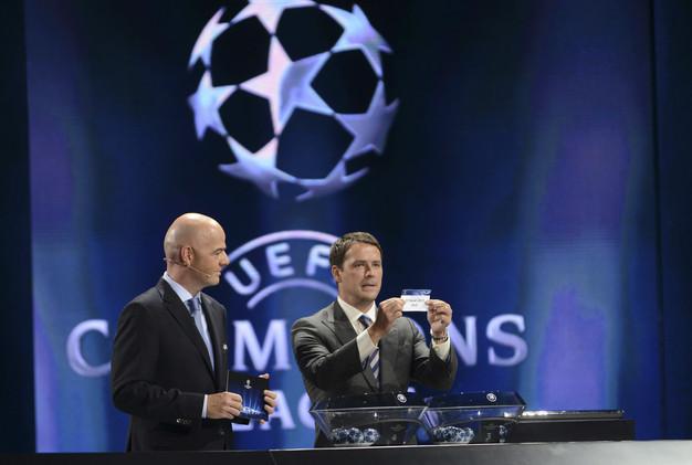 إمارة موناكو تستعد لاحتضان قرعة دور المجموعات لمسابقة دوري أبطال أوروبا