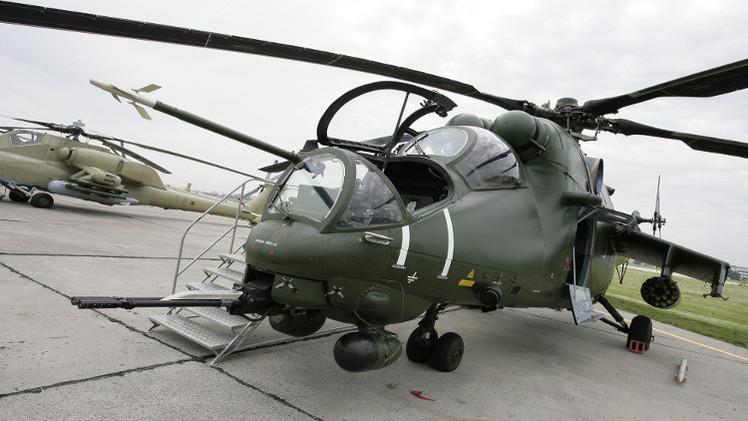 الدفاع العراقية توقع عقودا جديدة بـ 1.6 مليار دولار وروسيا تزودها بدفعة جديدة من المروحيات