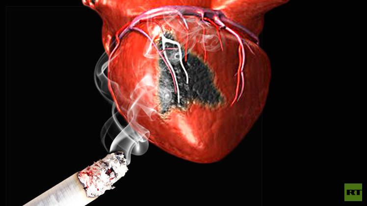 بعد النوبة القلبية.. ترك التدخين يحسن الصحة العقلية أيضا