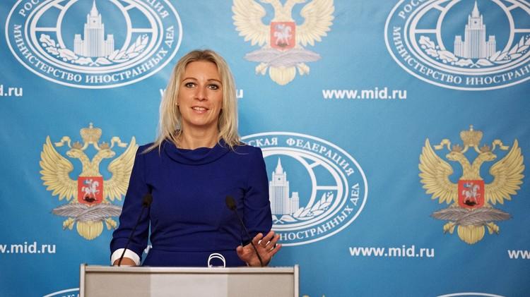 الخارجية الروسية: خطر تصعيد الوضع في شرق أوكرانيا مازال قائما