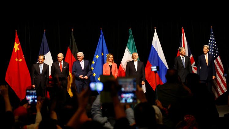الخارجية الروسية: لا أساس للشك في التزام الأطراف المعنية بالاتفاق النووي مع إيران