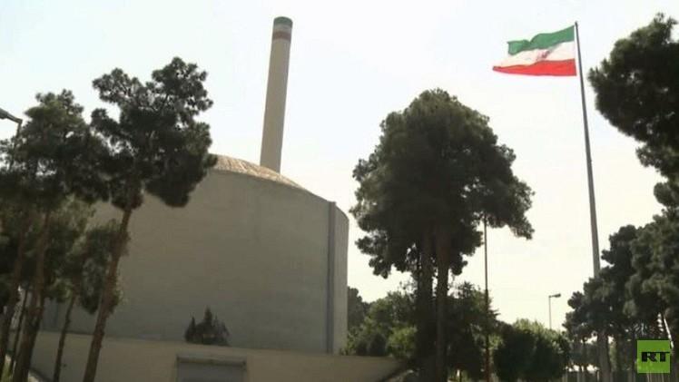 الذرية: إيران توسع البناء في