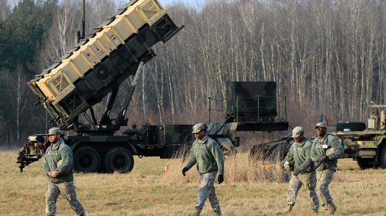 لأول مرة.. نشر أسلحة أمريكية ثقيلة في قاعدتين بولنديتين تحت غطاء الناتو