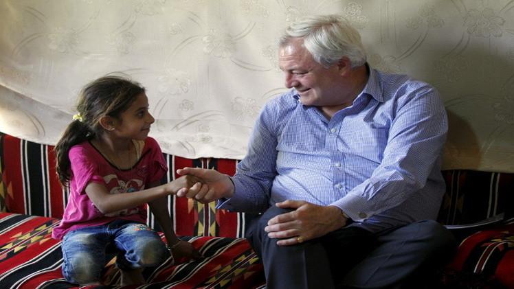 نائب الأمين الأممي يدعو مجلس الأمن لبذل كل ما هو ممكن لوقف الأزمة السورية