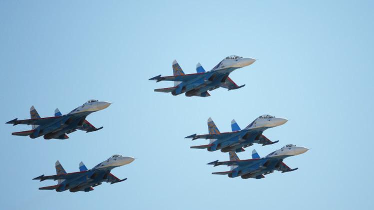مساعد الرئيس الإيراني: قد نستورد نوعين من الطائرات الحربية الروسية