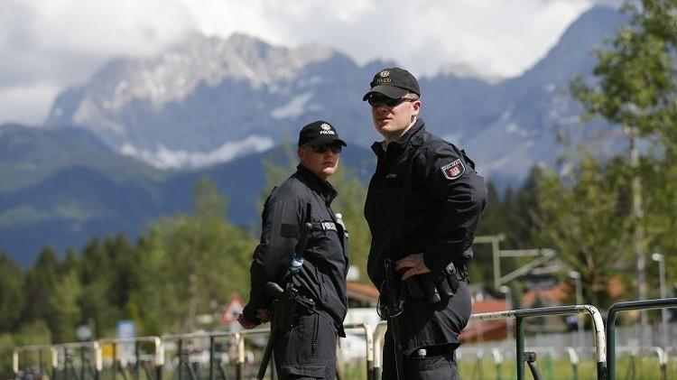 ألمانيا تفتتح مكتبا للشرطة داخل سفارتها بتونس
