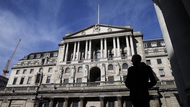 الاقتصاد البريطاني ينمو في الربع الثاني من عام 2015