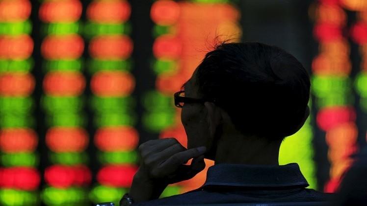 الأسهم الصينية ترتفع بعد هبوط استمر 5 أيام