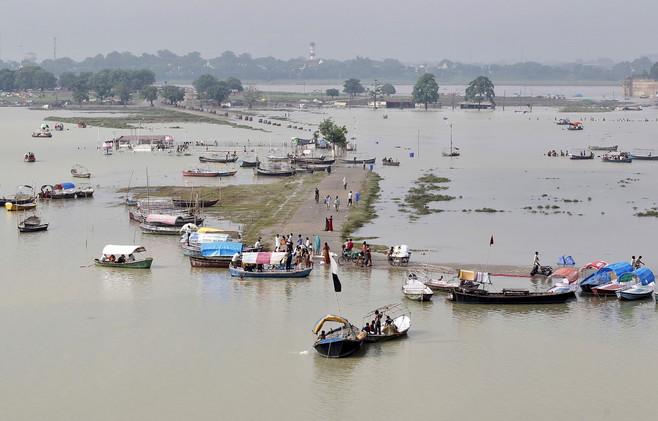 معدلات ارتفاع مستوى مياه البحار تتجاوز توقعات العلماء