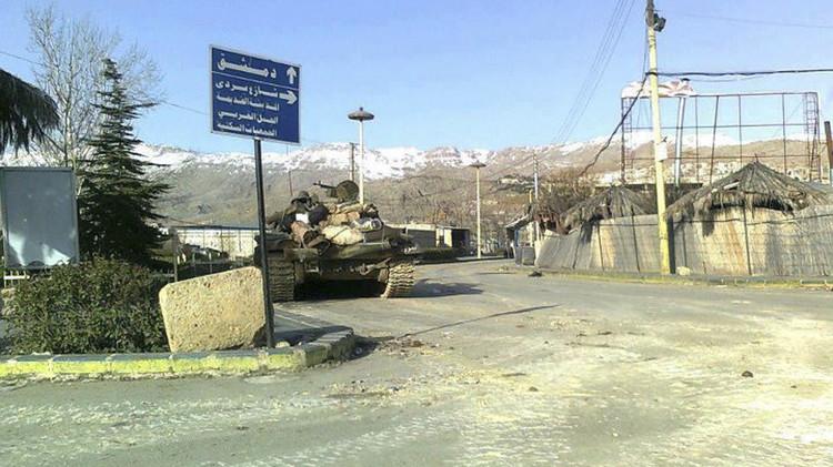 هدنة الزبداني المنتظرة وجديد محاور الاشتباك في سوريا