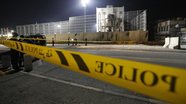 مقتل رجل أمن بحريني بتفجير في قرية كرانة