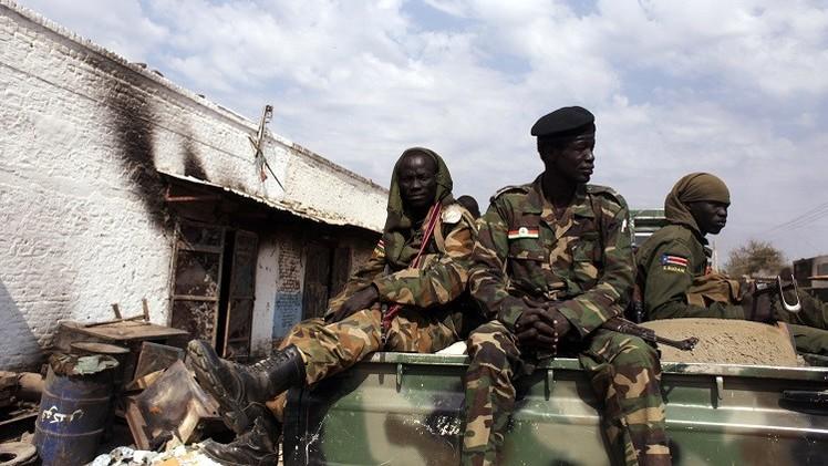 جنوب السودان.. الجيش والمتمردون يتبادلون الاتهامات بافتعال المواجهات