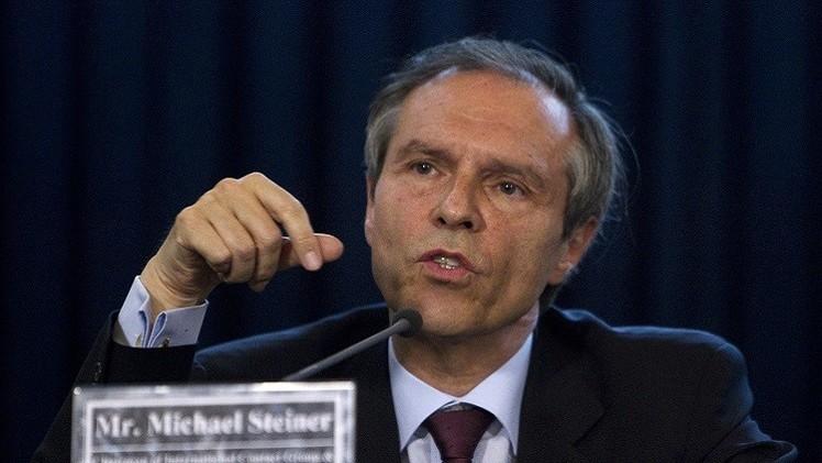 سياسي ألماني: واشنطن خططت لشن ضربة نووية على أفغانستان