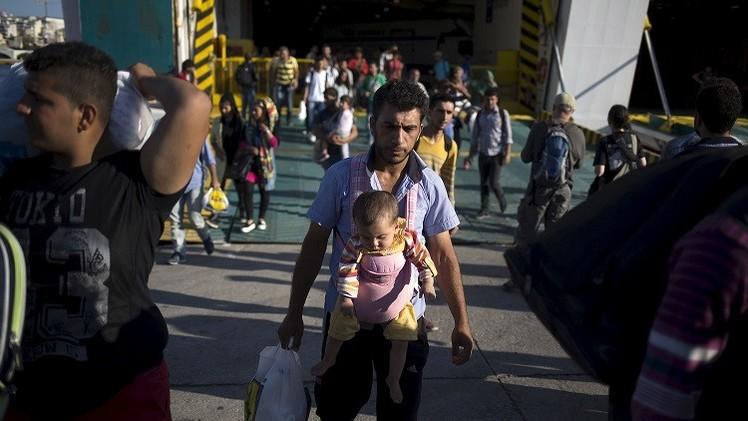 ضحايا جدد بين المهاجرين في البحر ودول أوروبية تدعو إلى تحرك عاجل لحل أزمة اللاجئين