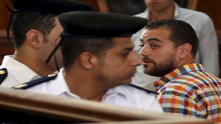 مصر تستدعي سفير بريطانيا لانتقاده حكما قضائيا