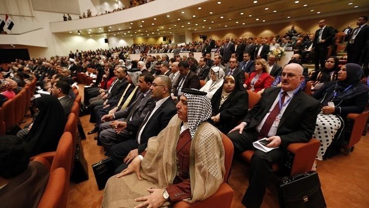 البرلمان العراقي يؤجل التصويت على قانون الحرس الوطني إلى الأسبوع المقبل