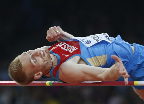 إصلاحات في المنتخب الروسي لألعاب القوى بعد بطولة بكين