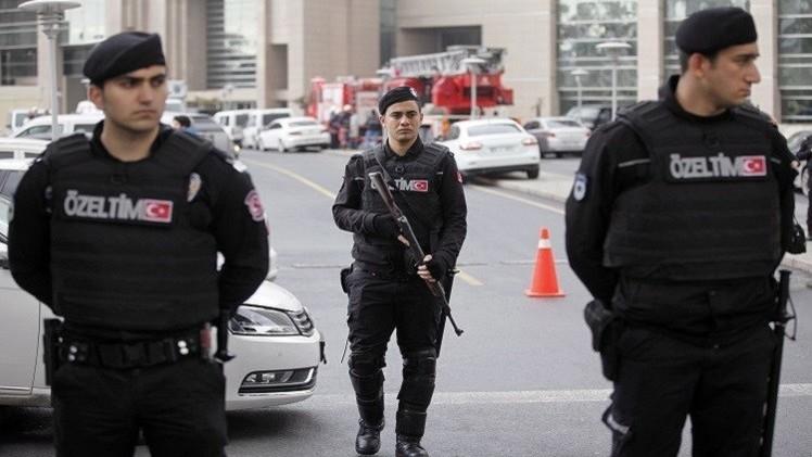 تركيا.. مصرع 6 أشخاص وإصابة 6 آخرين في أعمال عنف منفصلة