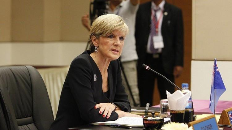 أستراليا تدعو أوروبا إلى توسيع مشاركتها في مكافحة