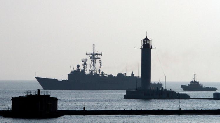 أوكرانيا.. انطلاق تدريبات بحرية دولية بمشاركة الولايات المتحدة والناتو (فيديو)