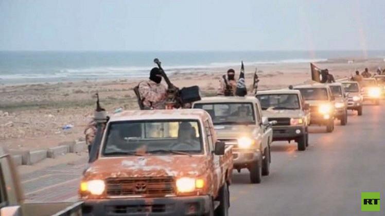 مقتل 4 جنود ليبيين موالين للحكومة في طبرق باشتباكات مع