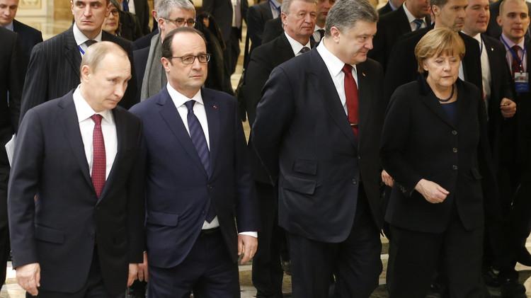 الكرملين يتوقع جولة جديدة من مفاوضات