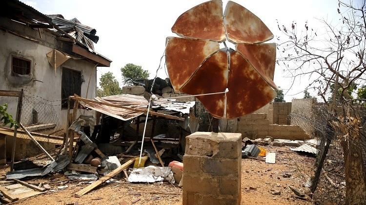 نيجيريا.. مقتل نحو 80 شخصا بهجوم لـ