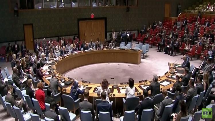 مجلس الأمن يتبنى قرارا بشأن كيماوي سوريا