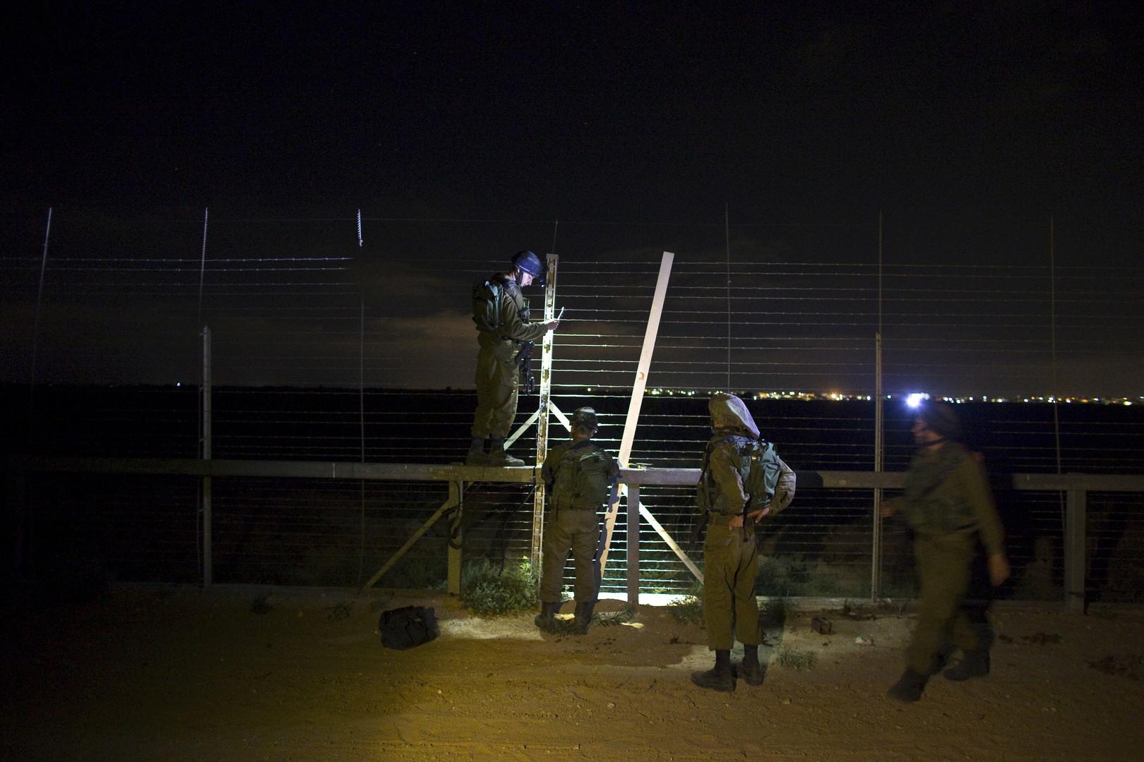 مصادر أمنية إسرائيلية: حماس أنهت حفر أنفاق هجومية باتجاهنا