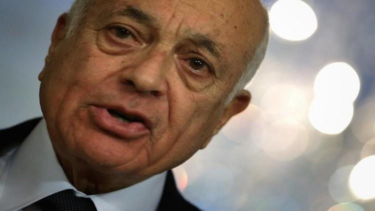 الحكومة الليبية تطلب من الدول العربية توجيه ضربات جوية ضد