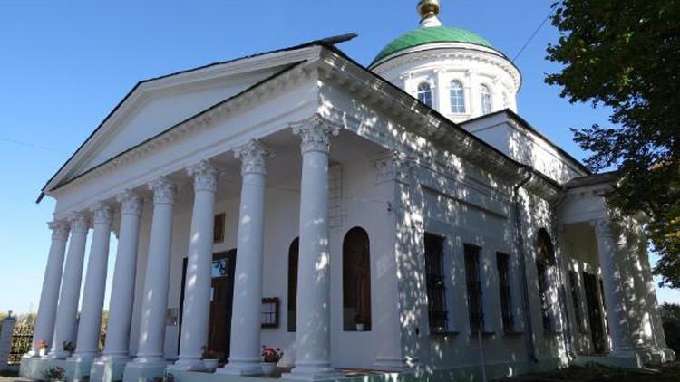 رجيف – مدينة روسية قديمة على نهر الفولغا واحدى مدن المجد العسكري