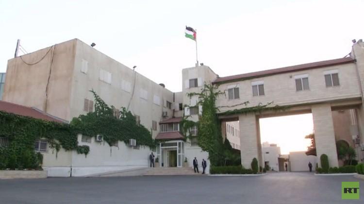 استقالة اللجنة التنفيذية لمنظمة التحرير