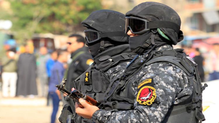 Image result for قوات الأمن المصرية