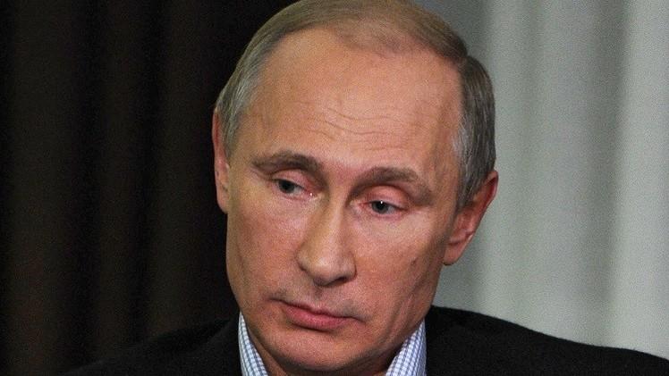 بوتين: من أهم مشكلات عالمنا سعي بعض الدول للحفاظ على هيمنتها بأي ثمن كان