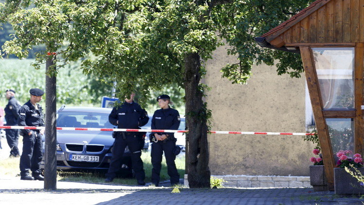 ألمانيا.. إصابة شرطي بإطلاق نار في محطة قطارات