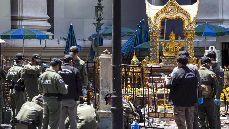 تايلاند.. الشرطة تكرم أفرادها بـ 84 ألف دولار