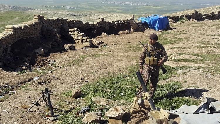 العراق.. مقتل 22 من