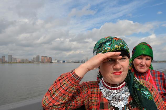 قازان تجهز منشآتها السياحية استعدادا لمونديال روسيا 2018