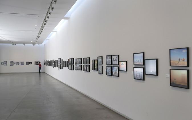 متحف الشارقة يستضيف معرض