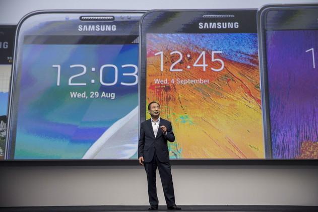 سامسونغ تطوّر تطبيقا خاصا بالأخبار حصرا على هواتف غالاكسي فقط