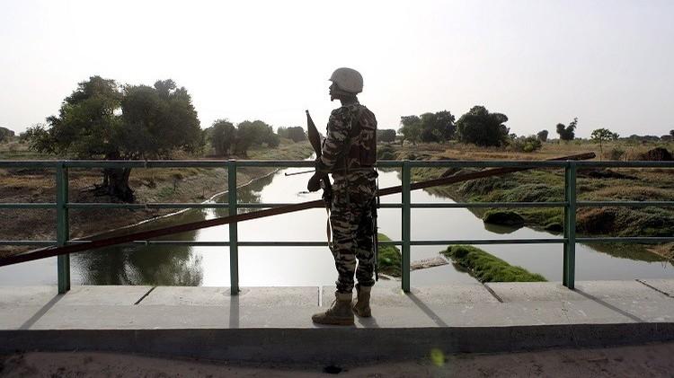 القوات النيجيرية تستعيد مدينة استراتيجية من